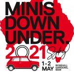 Minis DownUnder 2021 &